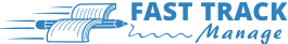 Fast Track Manage Learning Logo